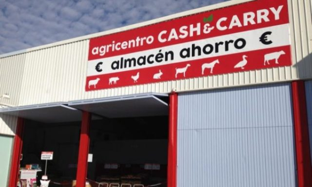 Agricentro CASH&CARRY