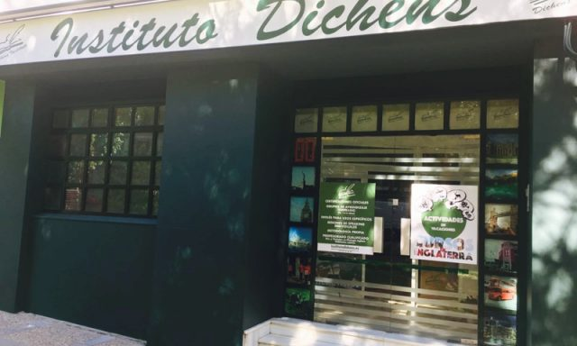 Instituto Dickens