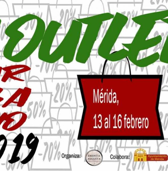 I Outlet Urbano 2019