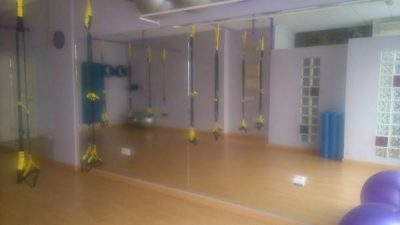 En Movimiento Fisioterapia y Pilates