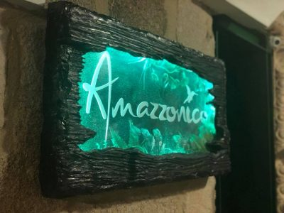 Amazzonico Tower Club