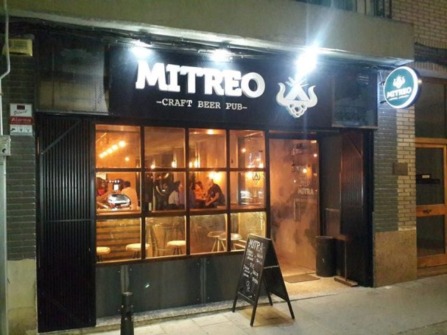 Mitreo Craft Beer Pub