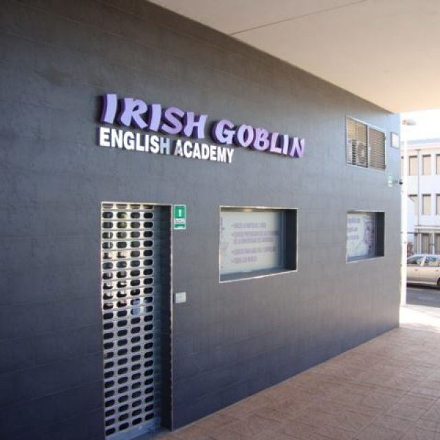 Irish Goblin English Academy