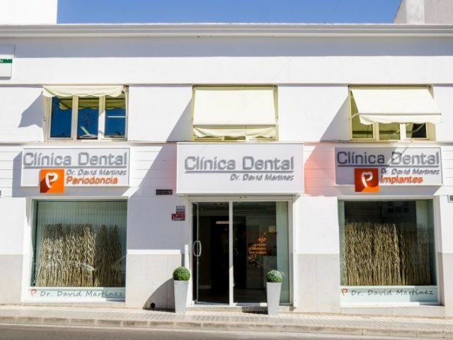 Clínica Dental Dr. David Martínez