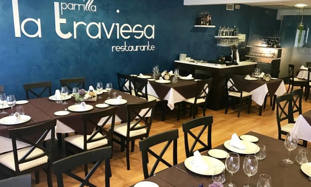 Restaurante Parrilla La Traviesa