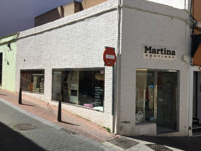 Martina Boutique