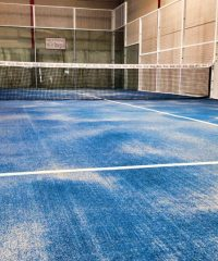 PADEL CENTER Emérita Augusta