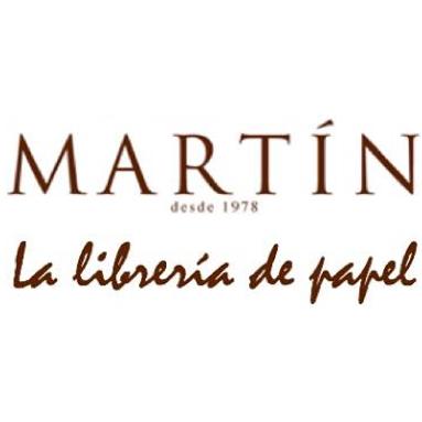 Martín, la librería de papel